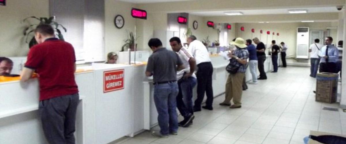 KDV İade İşlemleri için AVDB Bünyesinde 2 Ayrı Vergi Dairesi Kurulması Hk